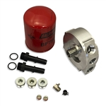 11-19 Ford 6.7L Fuel Filter Conversion Kit