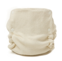 Natural Wool Cloth Diaper Cover