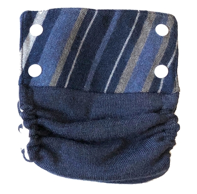 Upcycled Wool Cloth Diaper Cover