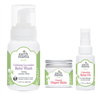 Earth Mama Baby Skin Care Product Bundle