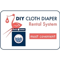 Cloth Diaper Rental