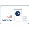 Cloth Diaper Service Half & Half