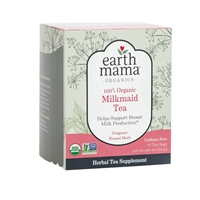 Earth Mama Organic Milkmaid Tea