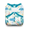 Thirsties Duo Wrap Cloth Diaper Cover Hook and Loop