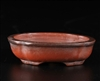 Bigei ,Tokoname bonsai pot-Artist Mr. Hirata Atsumi