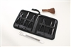 8 PIECE PROFESSIONAL-GRADE CARBON STEEL TOOL SET