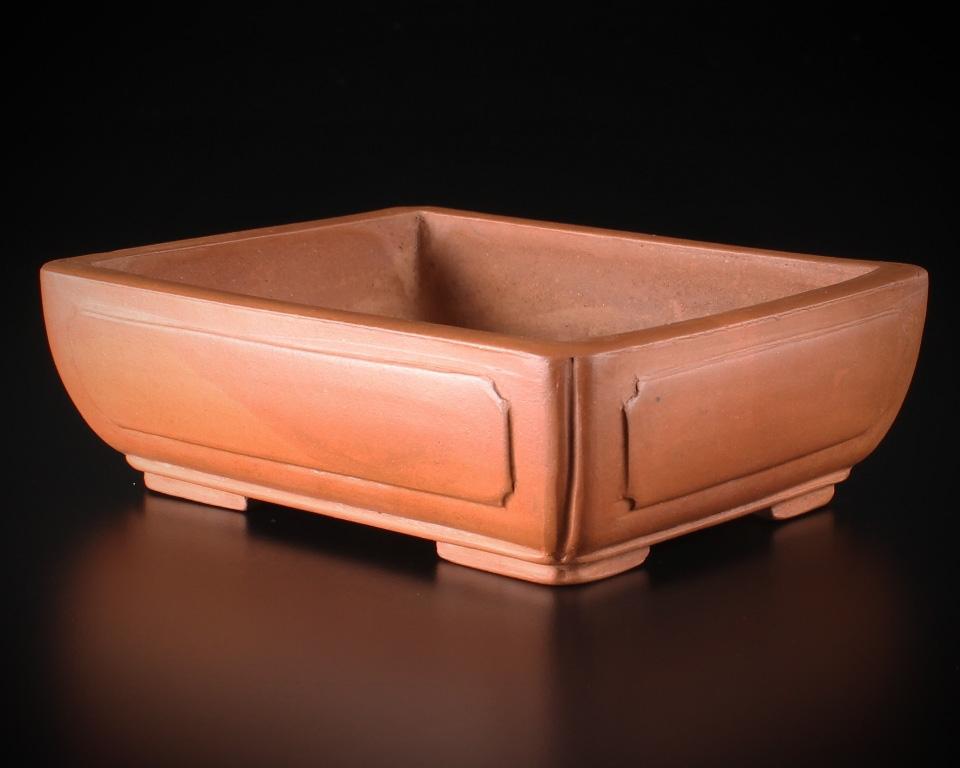Yixing Bonsai Pot Chinese Contemporary 1970 S