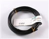 ANODIZED BLACK BROWN ALUMINIUM WIRE