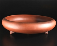 Yixing bonsai pot,Kenji Miyata collection - Artist  ; Zhong Huo