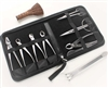 MASTER GRADE STAINLESS STEEL 10 PIECE TOOL KIT