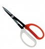 PROFESSIONAL -GRADE CARBON STEEL THINNING SHEARS