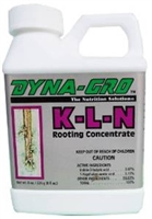 Dyna-Gro K-L-N Rooting Concentrate - 8 oz