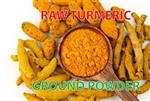 100% Turmeric Root Powder 1 lb