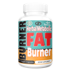 Herbal Metabolic Fat Burner - 60 Veggie Capsules