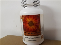 Maxi Bloom Breast Enhancement 60 Capsules