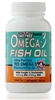 Omega 3 Fish Oil: 1,000 mg - 60 Softgels