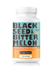 BHealthy Black Seed Bitter Melon 90 Veggie Caps