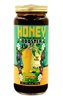 Black Seed Honey Nutritional Booster - 16 oz