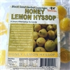 Honey Lemon Hyssop Lozenges 2 oz