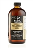 Organic Cold Pressed Flax Seed Oil - 16 oz (Glass)
