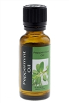 Peppermint Oil - 1oz.