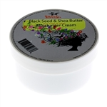 Black Seed and Shea Butter Moisture Cream 6oz.