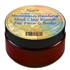 Moroccan Healing Mud Clay For Face & Body (Powder) - 4 oz