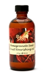 Pomegranate Seed Fruit Nourishing Body Oil 4oz.
