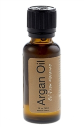 Argan Oil: Oil From Morocco - 1 oz