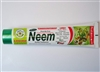 100% Vegetable Blend Neem Essential Toothpaste - 7.5 oz