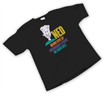 Adult NED Message T-Shirt