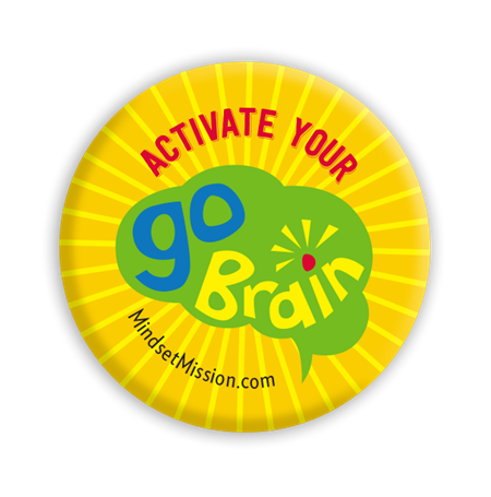 Go Brain Buttons