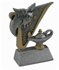 Value Line Resin Trophies