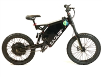 Eagle Electric bike