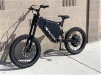 Falcon Electric bike