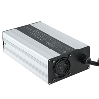 72V 10A High Power Charging System