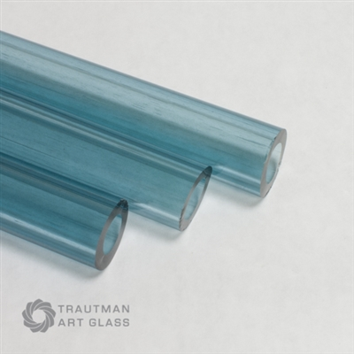Light Blue Stardust Tube - 2Q