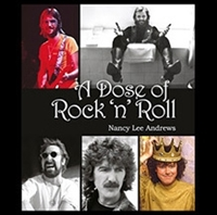 A Dose of Rock 'n' Roll by Nancy Lee Andrews Cover