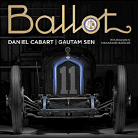 Ballot by Daniel Cabart and Gautam Sen