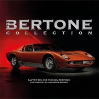 The Bertone Collection by Gautam Sen and Michael Robinson