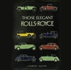 Those Elegant Rolls-Royce Cover