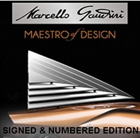 Marcello Gandini: Maestro of Design by Gautam Sen