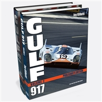 Gulf 917:  Publisher's Edition by Jay Gillotti