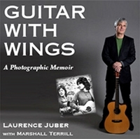 Guitar with Wings cover