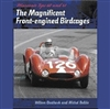 Maserati Tipo 60 and 61: The Magnifient Front-engined Birdcages