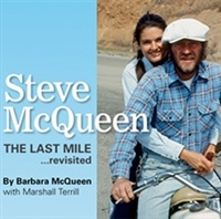 Steve McQueen: The Last Mile Revisited Cover