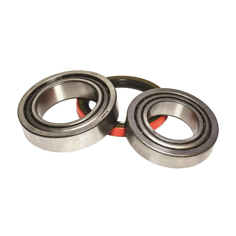 Nitro Front Wheel Bearing & Seal Kit for Dana 44 & GM 8 5
