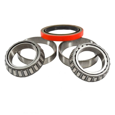 Nitro Gear & Axle, Axle Bearing & Seal Kit (1 Side)
