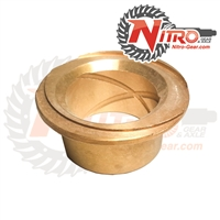 Brass Spindle Bushing for Toyota 8' & 9.5' Solid Axle Front, Not 8' Rev