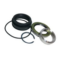 Nitro Gear & Axle, Wheel Seal Kit (1 Side)